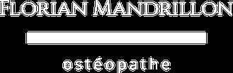 Florian Mandrillon - Ostéopathe biodynamique à Paris 10ème
